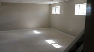 Basement Suite *All Utilities Included*