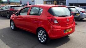 2012 Vauxhall Corsa 1.4 Active (AC) Manual Petrol Hatchback