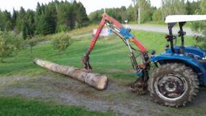 tracteur belarus 5240 4x4
