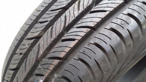205/65R16 CONTINENTAL ALL SEASON 1 TIRE ONLY! London Ontario image 1