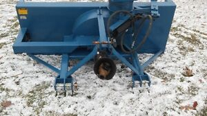 Winter is Coming!! Agro Trend Snow Blower For Sale Kitchener / Waterloo Kitchener Area image 5