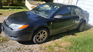 06 Saturn  Ion 2 coupe