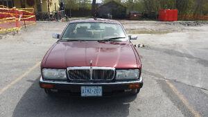 1995 Jaguar Other Vander Plas Sedan