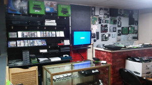 Xbox one and Ps4 REPAIR