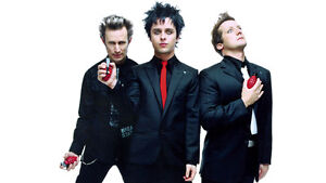 Green day centre videotron