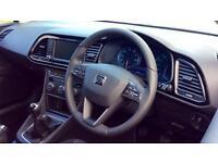 2016 SEAT Leon 1.2 TSI 110 SE Dynamic Technol Manual Petrol Hatchback