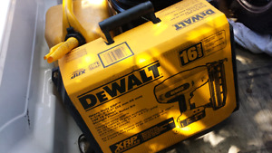 BRANDNEW HEAVY DUTY NAILER 16gauge
