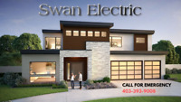 Serving Lethbridge and Surrounding Areas, Swan Electric