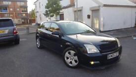 Vauxhall/Opel Signum 2.2i 16v Direct 2005MY Design