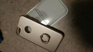 Iphone Ring Case