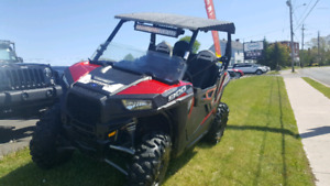 2015 Polaris rzr 900 full warranty financing available