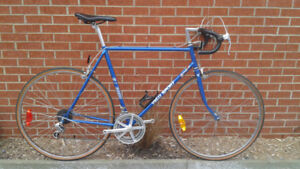 100 vélos a vendre