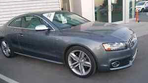 looking to buy Audi S5 must be manual have cash.