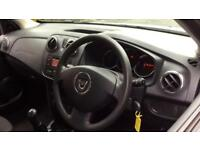 2015 Dacia Sandero 1.2 16V 75 Ambiance 5dr Manual Petrol Hatchback