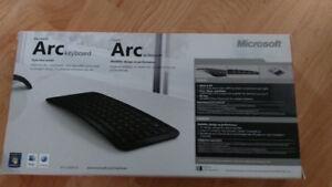 Brand NEW - Microsoft Arc wireless keyboard