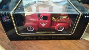 Canadian Tire Liberty Classics 1952 Chevy Pickup Die Cast