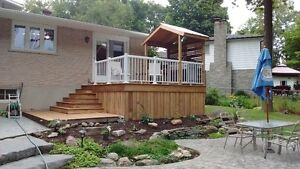 Handyman Services2012 / NEW....Also serving Central Frontenac Kingston Kingston Area image 9