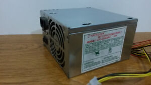 cyberlink switching power supply