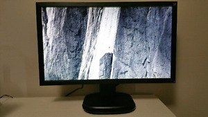 ViewSonic 24 inch FullHD LED monitor