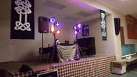 Surround Sound Music - DJ - Karaoke Service.