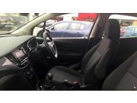 2017 Vauxhall Mokka X 1.6CDTi (136) ecoFLEX Active 5 Manual Diesel Hatchback