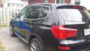 2015 BMW X3 xDrive 28i Premium BMW Excess Wear Protection