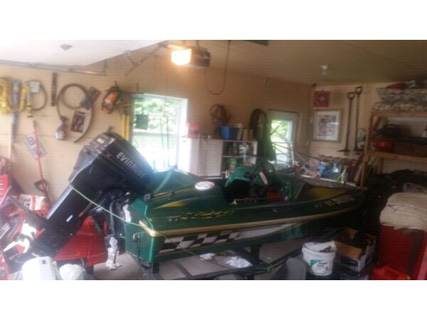 Used 1994 Baja Boats Unknown