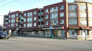 Retail/Office for sale or lease (Kingsway and Rupert