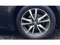 2013 Toyota Avensis 2.0 D-4D TR 4dr Manual Diesel Saloon