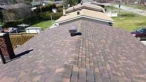 A1 ROOFING 819-665-7947
