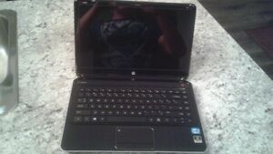 HP DV4 Gamers Edition Laptop with beats audio London Ontario image 2