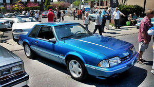 Ford mustang 1991 LX ***10000$$***