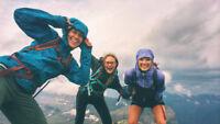 Spend An Epic Summer Working In Waterton-Glacier!