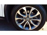 2013 Nissan Juke 1.6 DiG-T Tekna 5dr Manual Petrol Hatchback