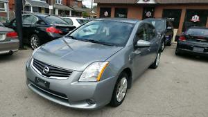 2010 Nissan Sentra Fwd 134 495 KM Mint