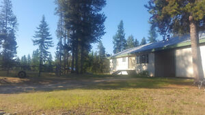 Kimberley 3 Bedroom Home on Acreage for Rent