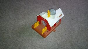 Fisher Price Barn Cambridge Kitchener Area image 1