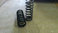 Ford Mustang Coil Springs