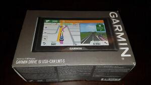 GPS Garmin Drive 61-LMT-S comme neuf 6 pouces