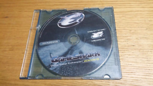 GameShark for PSX [Version 5]