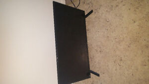"""RCA 32"""" TV selling for parts"""