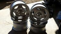 Yamaha Grizzly 700 Stock Rims