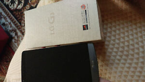 LG G3 with fido NEGOTIOABLE