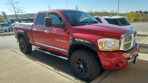 2006 Dodge Ram Laramie 2500HD Cummins