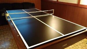 Ping Pong Table Tops