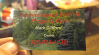 forever green property care