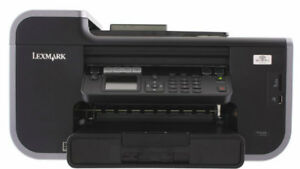 Lexmark Printer, Fax, Copier and Scanner