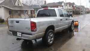 Parting Out. 2003 Dodge Ram 1500 4x4