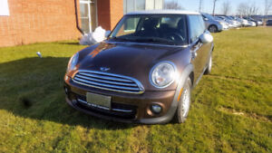 2011 MINI Other Coupe