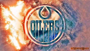 OCTOBER 26 OILERS VS DALLAS STARS MCDAVID 4 awesome tickets